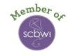 illustrator Swindon SCBWI Member